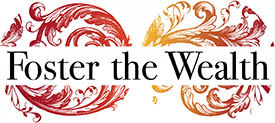 Foster The Wealth Logo